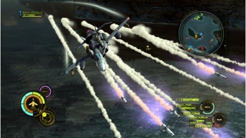 マクロス30~銀河を繋ぐ歌声~ (通常版) (◆初回封入特典ゲーム内でマーキングバルキリー「VF-29」(シェリル&ランカ)を使用できるプロダクトコード同梱)
