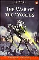 *THE WAR OF THE WORLDS     PGRN5 (Penguin Longman Penguin Readers S.)