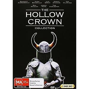 Hollow Crown: Season 1 & 2 [DVD] [Import]