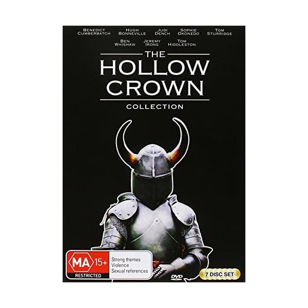 Hollow Crown: Season 1 &...の商品画像