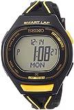 [SUPER RUNNERS]スーパー ランナーズ 腕時計 ランニングウオッチ スマートラップ搭載 クオーツ 10気圧防水 SBEH003
