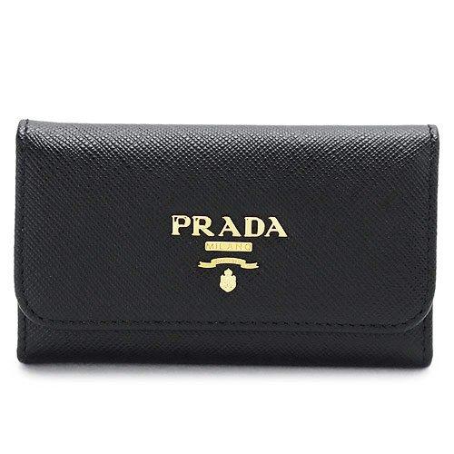 (プラダ)PRADA キーケース 1PG222 QWA F00...