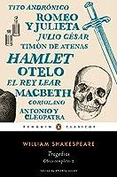 Obra completa Shakespeare 2. Tragedias