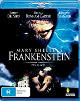 Mary Shelley's Frankenstein [Blu-ray]