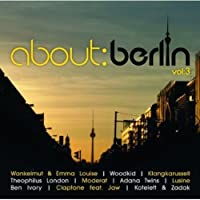 Vol. 3-About Berlin