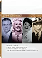 On The Avenue/Pin Up Girl/Something For The Boys/You're In The Navy Now [並行輸入品]