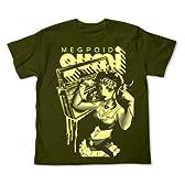 メグッポイド メグッポイド Tシャツ モスグリーン サイズ:M