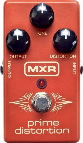 MXR M69 Prime Distortion ディストーション (プライム・ディストーション)