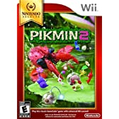 Pikmin 2 (Nintendo Selects)