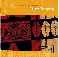 Afieye Okropong by Addy