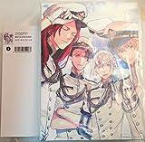 FGO冬祭り Fate/Grand Order キャンバスアート Fate/GO ランスロット ガウェイン トリスタン ベディヴィエール ナイツ・オブ・マーリンズ