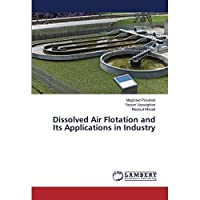 Dissolved Air Flotation and Its Applications in Industry【洋書】 [並行輸入品]