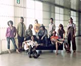 GANGA ZUMBA(DVD付) 画像