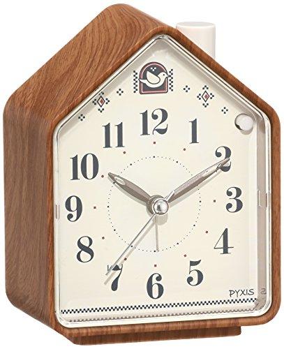 【タイプに分けて紹介】目覚まし時計のおすすめ人気商品12選のサムネイル画像