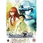 STEINS;GATE DVD-BOX1 (1-12話, 275分) シュタインズ・ゲート アニメ [DVD] [Import] [PAL, 再生環境をご確認ください]