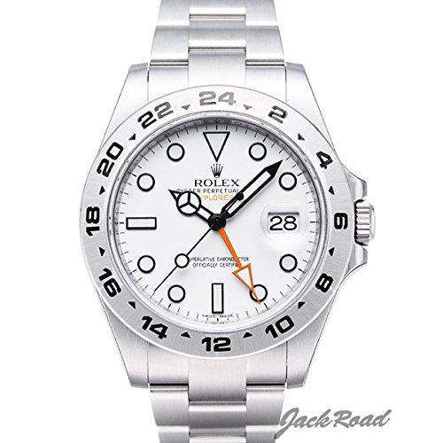 ロレックス ROLEX エクスプローラーII 216570 【新品】 時計 メンズ [rx551] [並行輸入品]