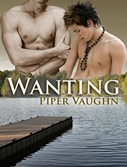 Wanting by [Vaughn, Piper]