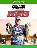 Fishing Sim World Pro Tour Collectors Edition (輸入版:北米) - XboxOne