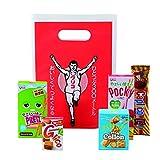 可愛いミニプレゼントセット お菓子5品×10袋