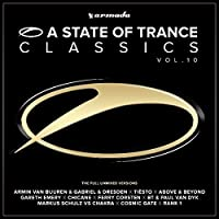 A State of Trance Classics 10