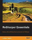ReSharper Essentials (English Edition)