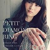 1粒 ダイヤモンド リング 指輪 日本製 ピンキーリング ファランジリング レディース プラチナ K18 イエローゴールド ピンクゴールド シルバー925