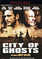 City Of Ghosts [Italian Edition]