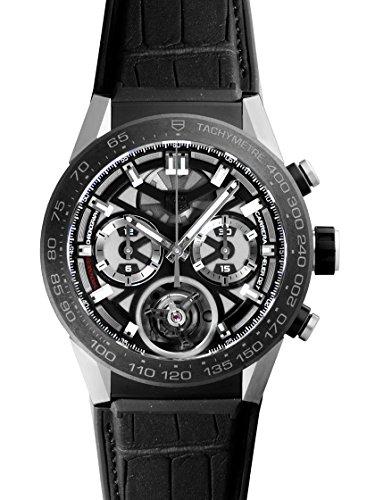 [タグ・ホイヤー] TAG HEUER 腕時計 CAR5A8...