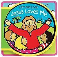 Jesus Loves Me (Lift & Look)