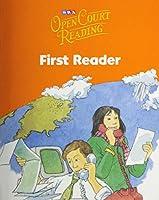 Open Court Reading: Grade 1 (IMAGINE IT)