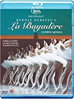 Minkus: La Bayadere [Blu-ray] [Import]