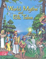 Holt McDougal Library High School with Connections: Individual Reader World Myths and Folktales (Anthology)【洋書】 [並行輸入品]