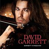 愛と狂気のヴァイオリニスト初回限定盤DVD付