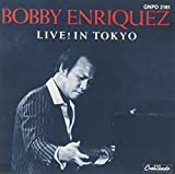 Live! in Tokyo 画像