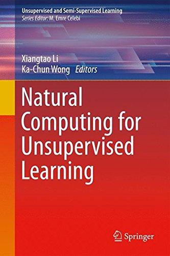 [画像:Natural Computing for Unsupervised Learning (Unsupervised and Semi-Supervised Learning)]