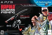 Rapala Pro Bass Fishing 2010 W/Rod (Street 9/28)