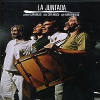Juntada / [DVD] [Import]