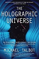 The Holographic Universe: The Revolutionary Theory of Reality【洋書】 [並行輸入品]