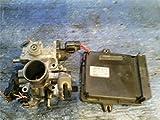 スズキ 純正 ワゴンR MC系 《 MC22S 》 スロットルボディー P60403-17011146