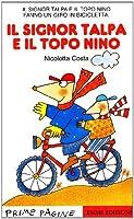 Prime Pagine in italiano: Il signor Talpa e il topo Nino