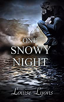 One Snowy Night by [Lyons, Louise]