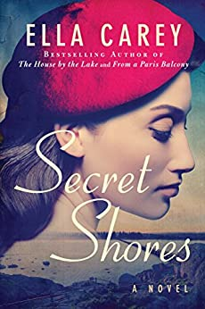 Secret Shores by [Carey, Ella]