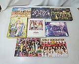 少女時代 CD7枚DVD1枚 計8枚セット 初回限定多 GIRLS'GENERATION