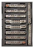 TOMIX Nゲージ 98921 [限定]211 3000系 (高崎線開業130周年) セット (10両)