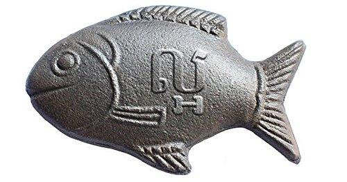 ラッキーアイアンフィッシュ Lucky Iron Fish