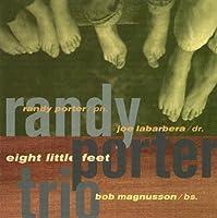 Eight Little Feet
