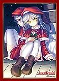 ブロッコリーキャラクタースリーブ Angel Beats!「天使」サンタVer.