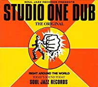 Soul Jazz Records Presents Studio One Dub [12 inch Analog]