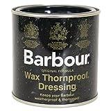 (バブアー) BARBOUR 39927 THORNPROOF DRESSING オイルドコットン専用ケア用品 BBR008