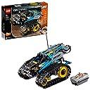 レゴ(LEGO) テクニック RC スタントレーサー 42095